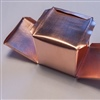 Enamel box of copper foil  13 of 28