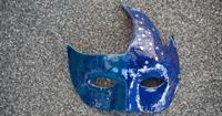 Masker waterman