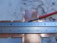 Enamel box of copper foil 4 of 28