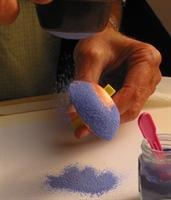 Sprinkle powder